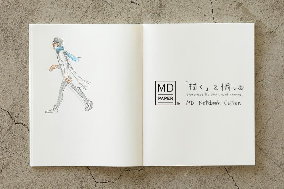 ミドリのノート